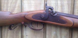 GRRW Hawken H-030 lock