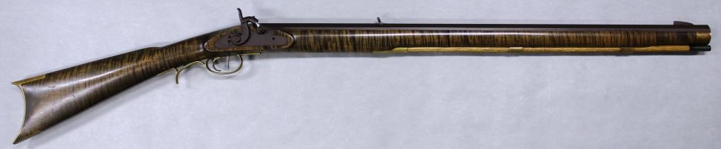 GRRW Leman Indian Rifle #199