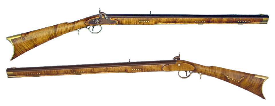 GRRW Prototype Leman Indian Rifle