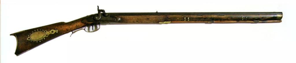 Original Leman fullstock like GRRW Leman Indian Rifle