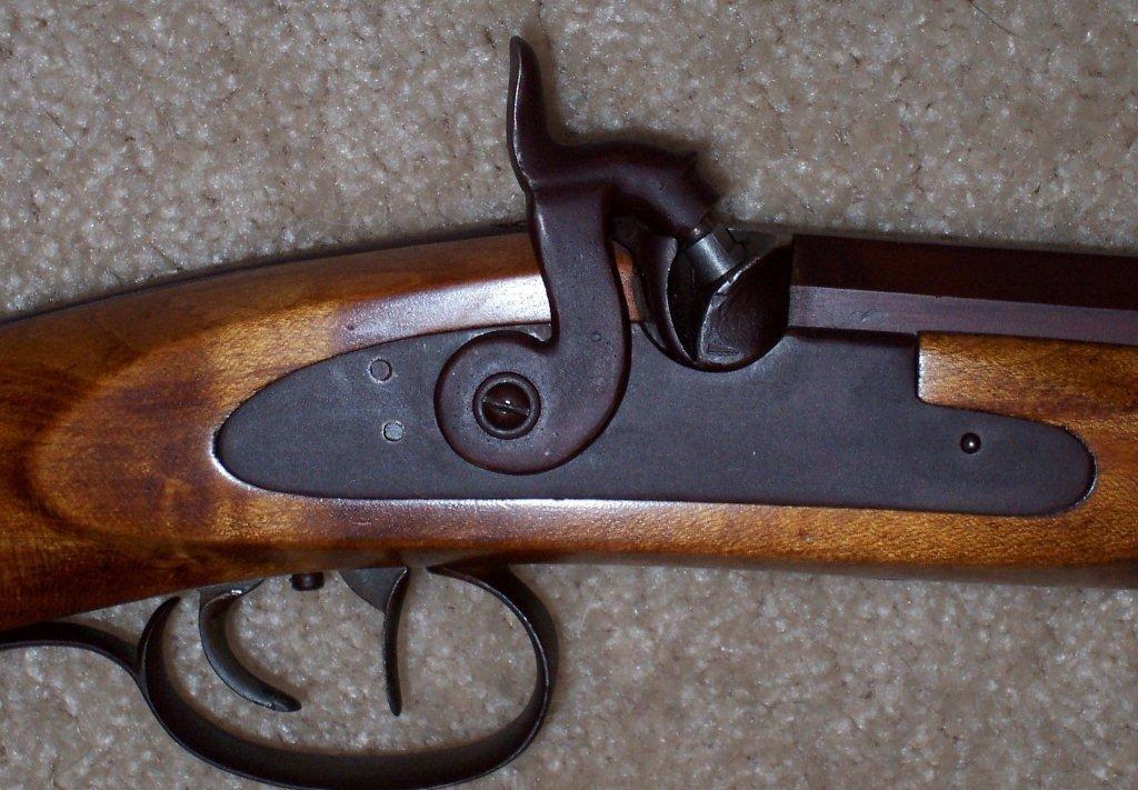 GRRW H-020 lock