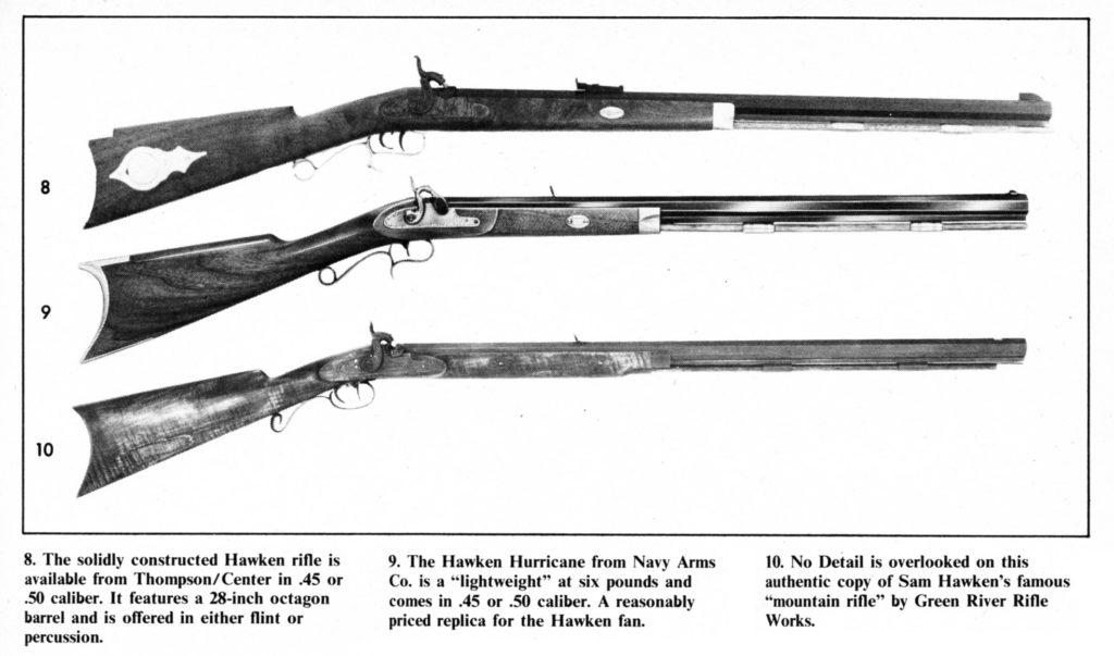 Guns & Ammo BlackPowder pg 25