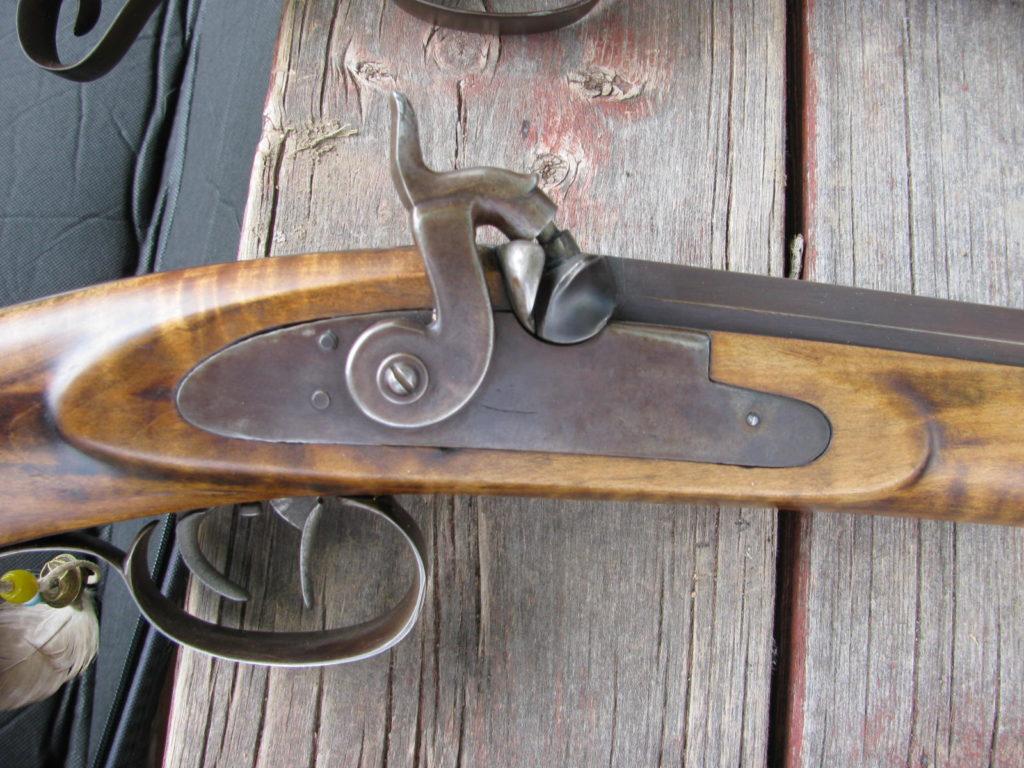 GRRW Hawken SN H-004 lock
