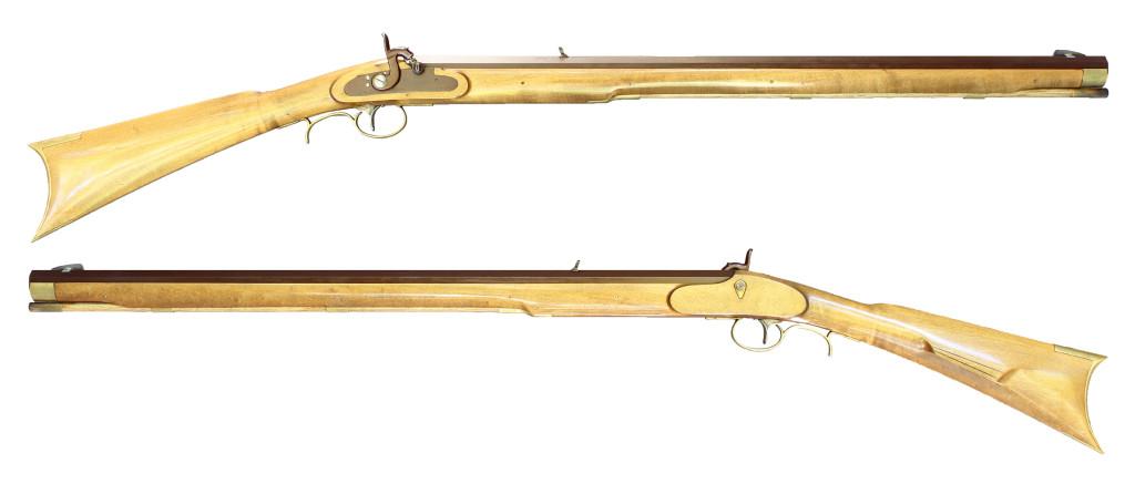 Leman Indian Rifle Kit Gun - PLM