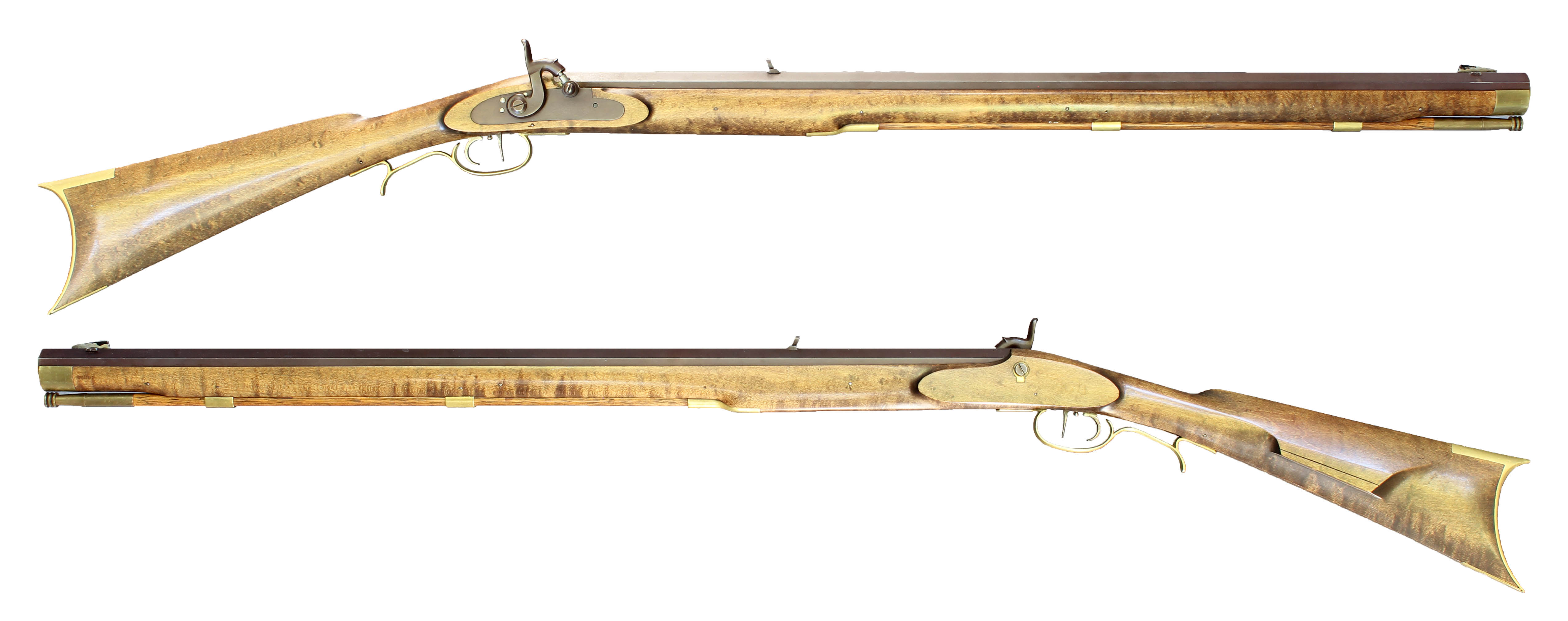 Leman Indian Rifle – GRRW Collector