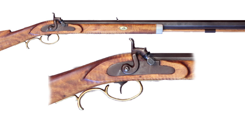 Leman Trade Rifle