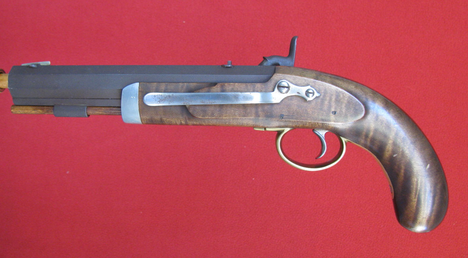 Trappers Pistol – GRRW Collector