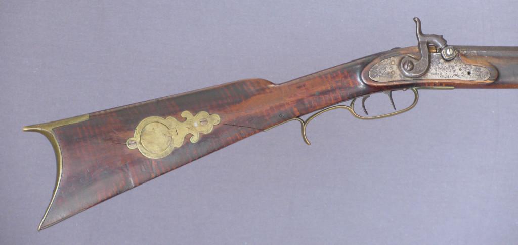 Original Leman Squirrel Rifle