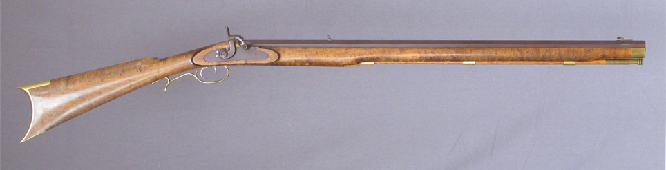 The GRRW Leman Indian Rifle