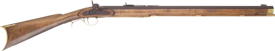 Possilble early Leman Indian Rifle from GRRW