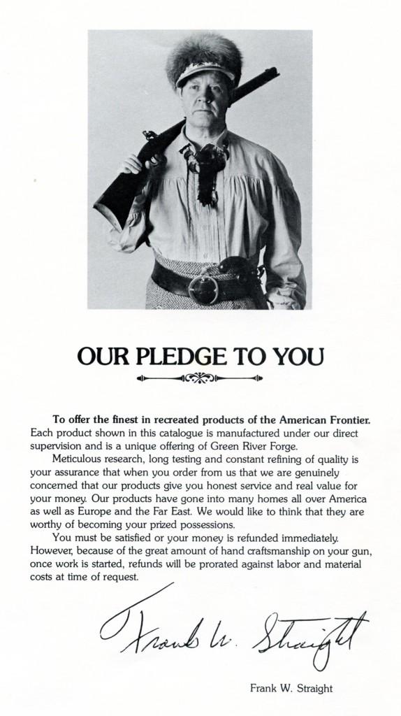 1976 GRF Catalog, Bellvue, WA