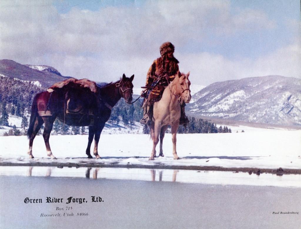 1981-85 GRF Catalog, Roosevelt, UT