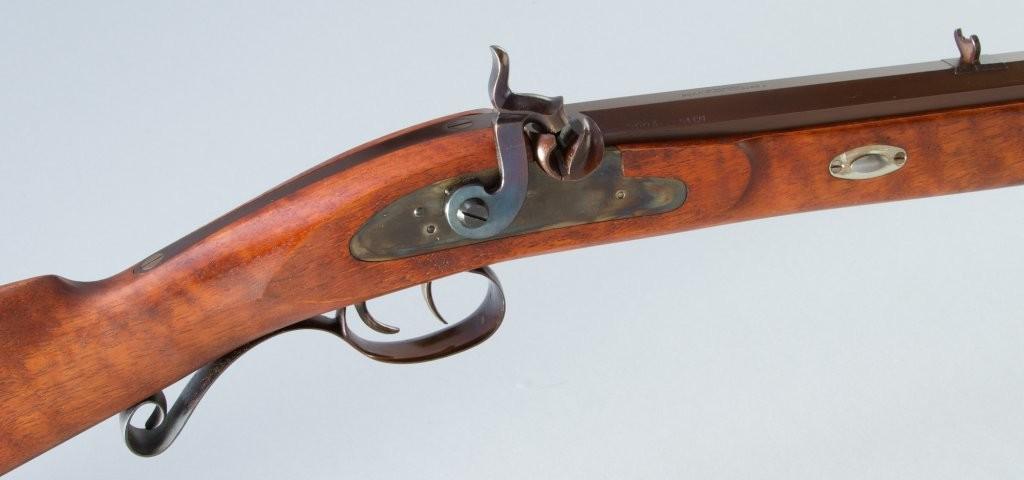 Santa Fe Hawken, lock & panel
