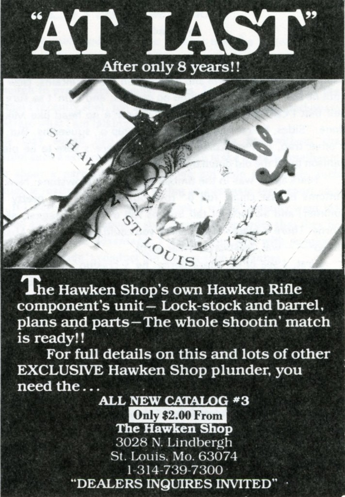 80_11 BR The Hawken Shop ad