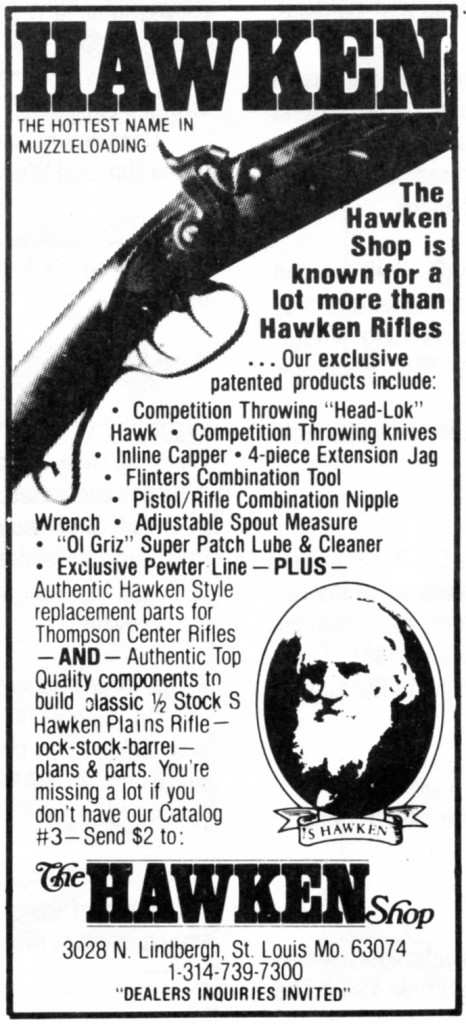 81_11 BR The Hawken Shop ad